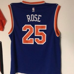 Other - Adidas Knicks jersey